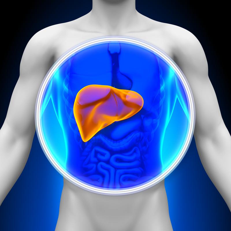 natural liver disease treatment