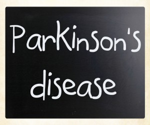 Stem Cells Parkinsons