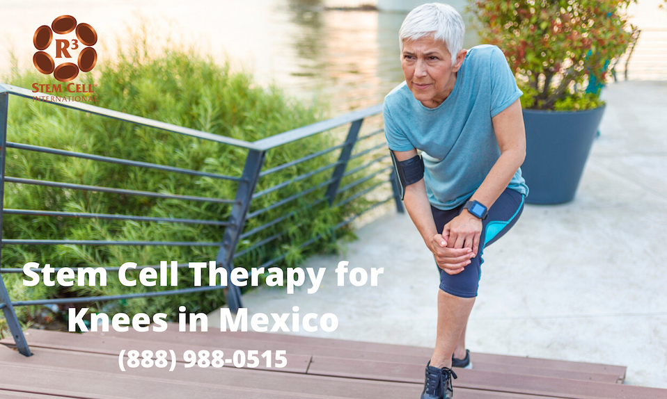 stem cell treatment for knees in mexico